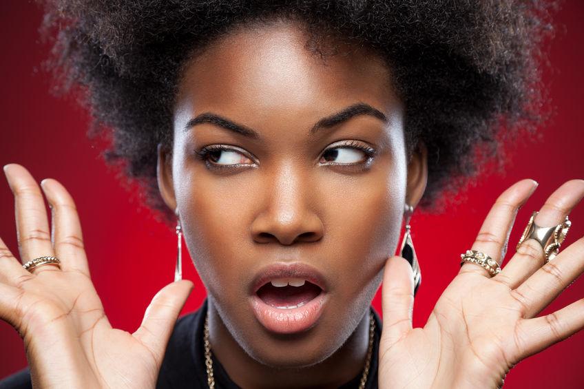 Capelli afro, sfatiamo qualche mito - Divina BLK ...