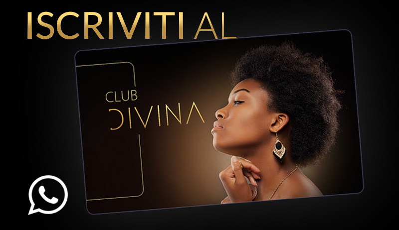 Divina BLK afro hair cosmetics